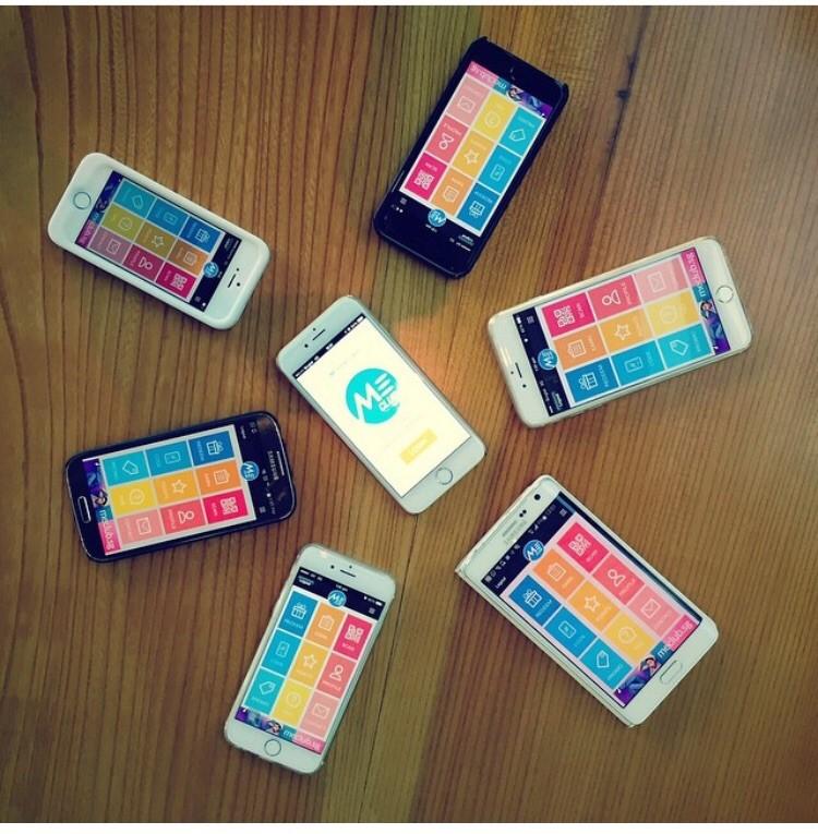 MeClub App