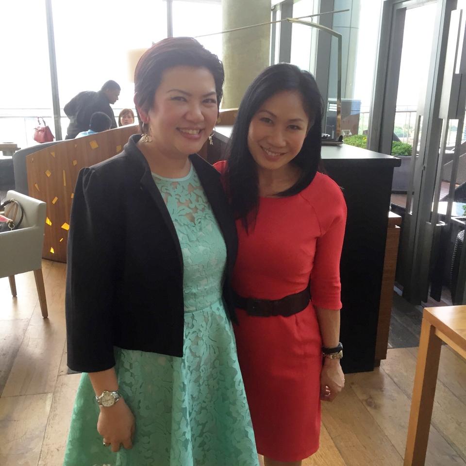 Georgina Chang